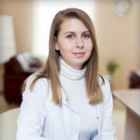 Доронина Ольга Юрьевна