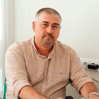 Кириллов Владимир Владимирович