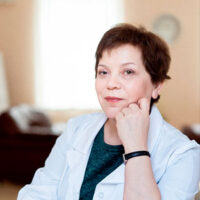 Невзорова Татьяна Алексеевна