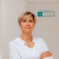 Смиренская Елена Александровна