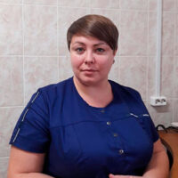 Торопова Светлана Николаевна